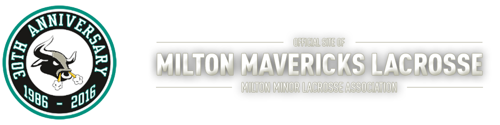 Milton Mavericks Lacrosse Association